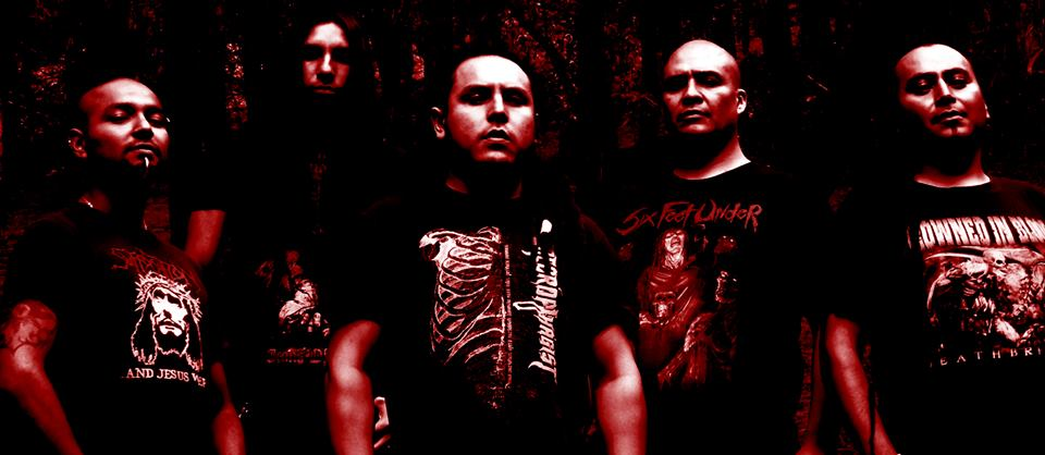Drowned in Blood - Photo