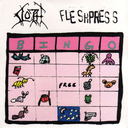 Fleshpress / Sloth - Sloth / Fleshpress