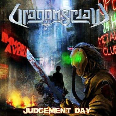 Dragonsclaw - Judgement Day