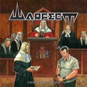 Warfect - Exoneration Denied