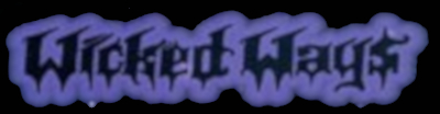 Wicked Ways - Logo