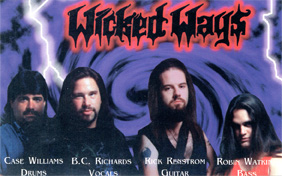 Wicked Ways - Photo