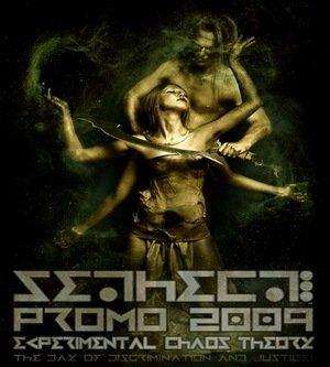 Seth.ECT - Experimental Chaos Theory (Promo 2009)