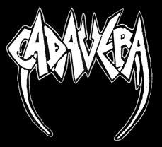 Cadavera - Logo
