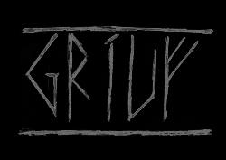 Grívf - Logo
