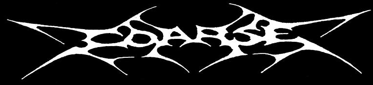 Coarse - Logo