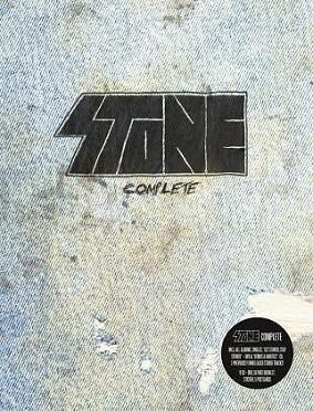 Stone - Complete