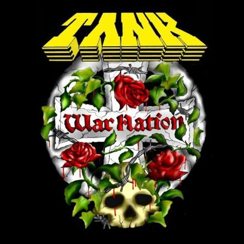 Tank - War Nation