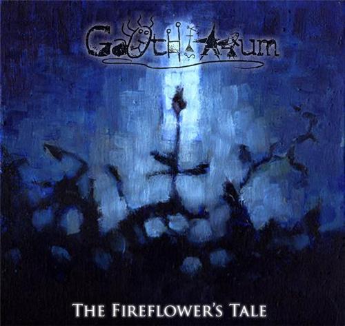 Garth Arum - The Fireflower's Tale