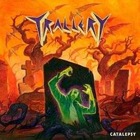 Trallery - Catalepsy