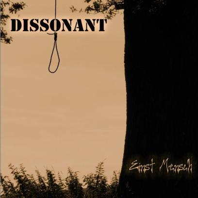 Dissonant - Einst Mensch