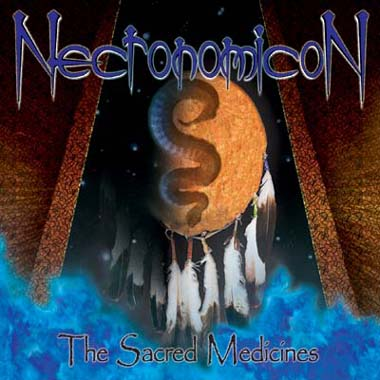 Necronomicon - The Sacred Medicines