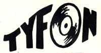Tyfon Grammofon