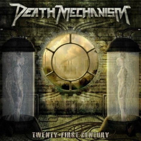 Death Mechanism - Twenty-First Century