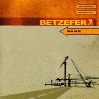 Betzefer - New Hate