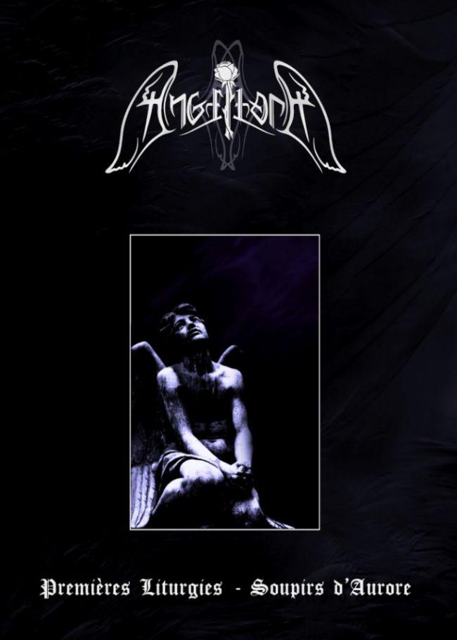 Angellore - Premiéres liturgies - Soupirs d'aurore