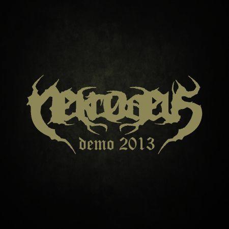 Nekrodeus - Demo 2013