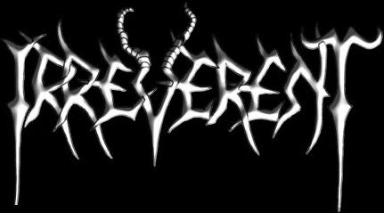 Irreverent - Logo
