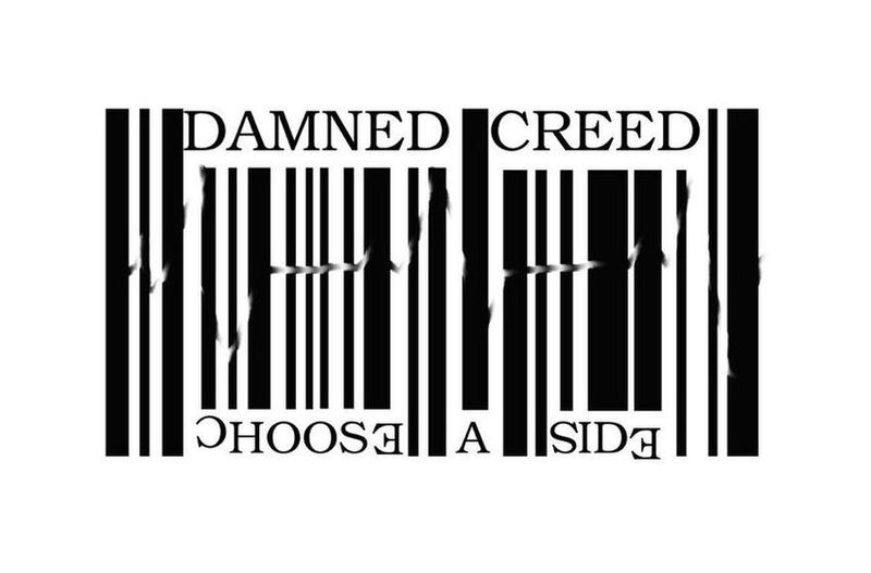 Damned Creed - Choose a Side