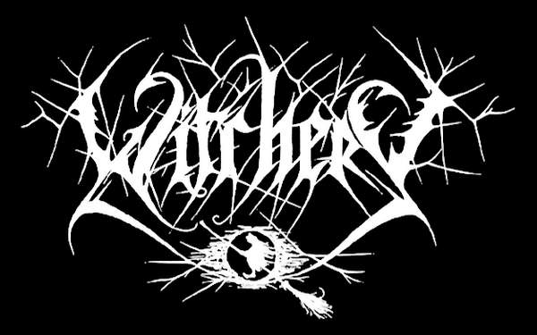 Witchery - Logo