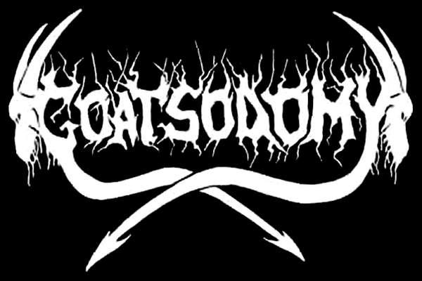 Goatsodomy - Logo