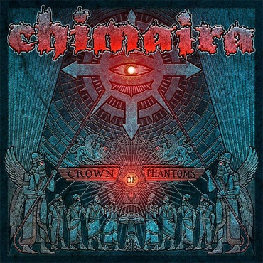 Chimaira - Crown of Phantoms
