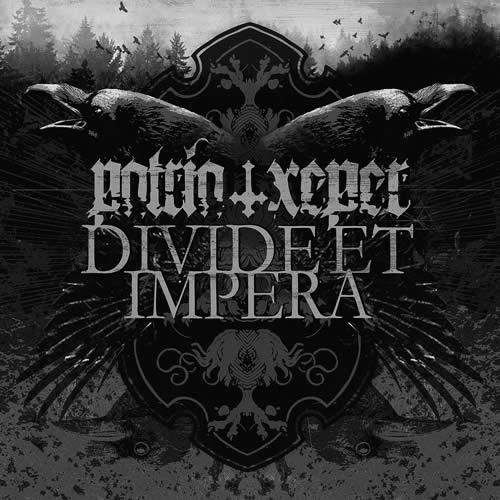 Xeper / Patria - Divide Et Impera