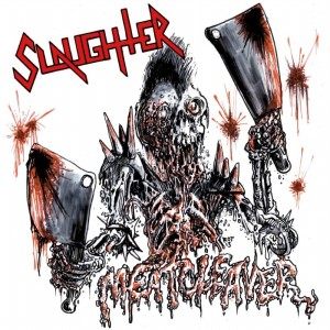 Slaughter - Meatcleaver