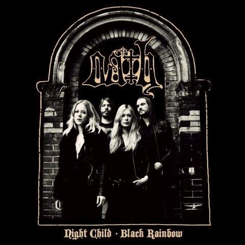 The Oath - Night Child / Black Rainbow