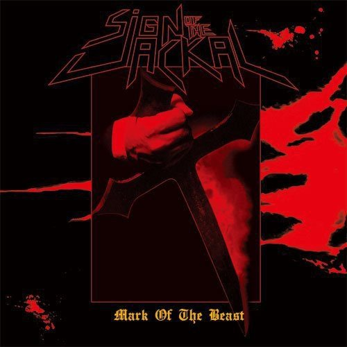 Sign of the Jackal - Mark of the Beast