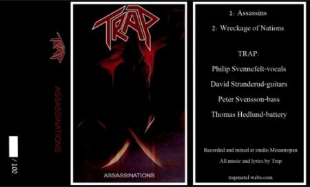 Trap - Assassinations