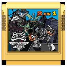 Blood Pollution / Zeddicus Zu'l Zorander - BP / ZZZ split