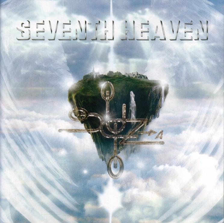 X.Y.Z.→A - Seventh Heaven