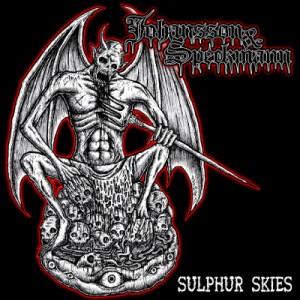 Johansson & Speckmann - Sulphur Skies