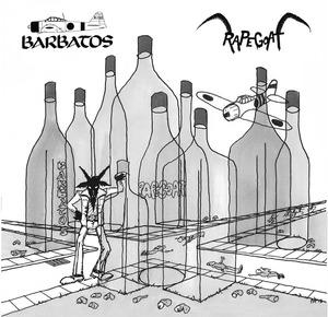 Barbatos - Barbatos / Rapegoat