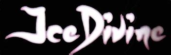 Ice Divine - Logo