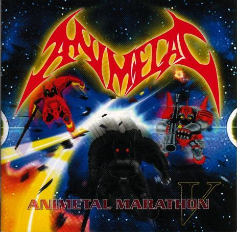 Animetal - Animetal Marathon V