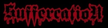 Suffercation - Logo