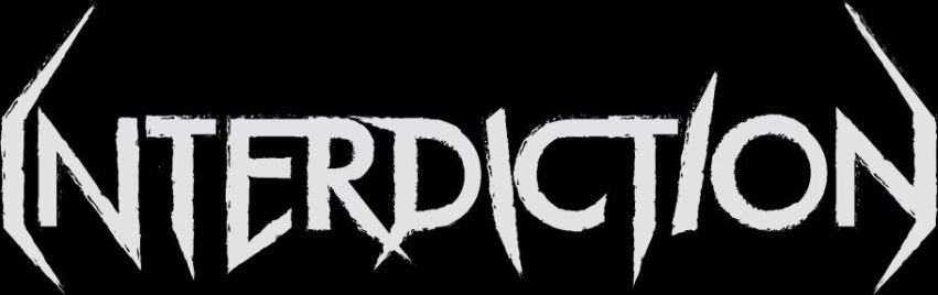 Interdiction - Logo