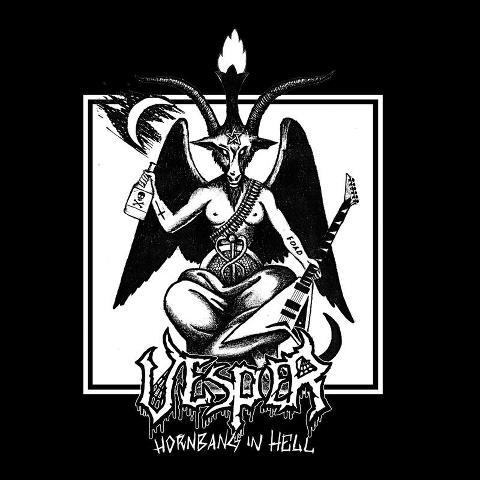 Vesper - Hornbang in Hell