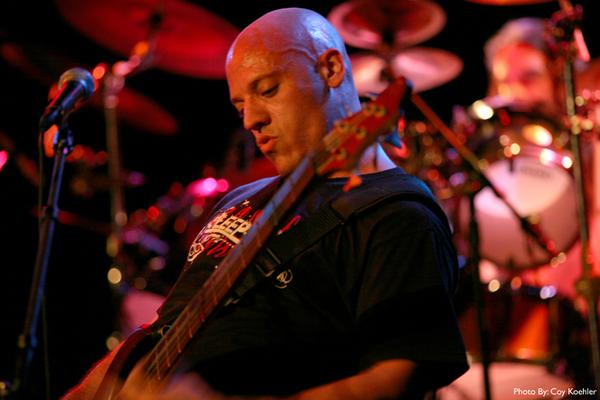Caleb Schneider