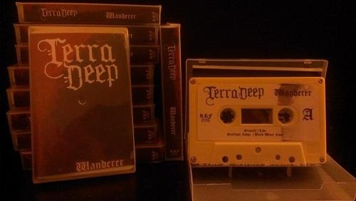 Terra Deep - Wanderer