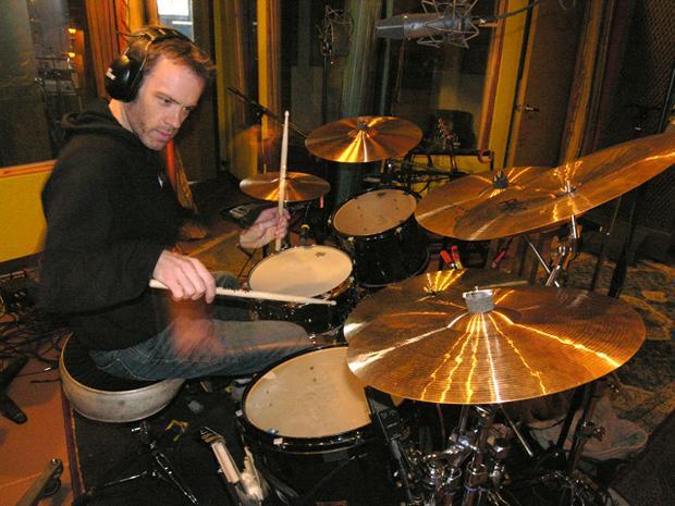 Dave Ingraham