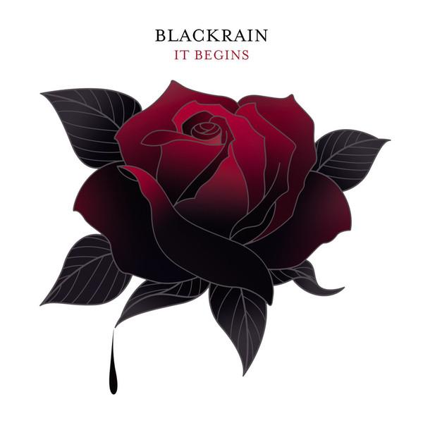 Black Rain - It Begins