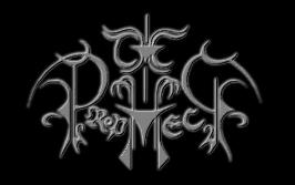 The Prophecy - Logo