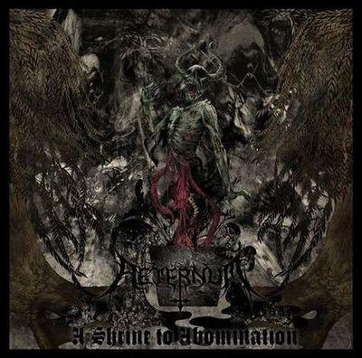 Aeternum - A Shrine to Abomination