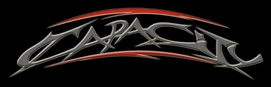 Capacity - Logo