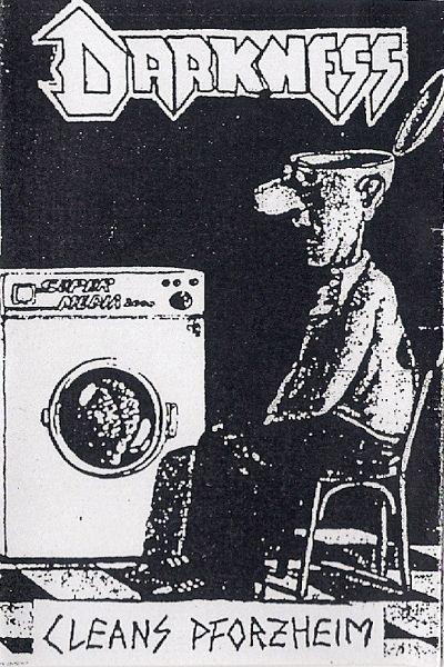 Darkness - Cleans Pforzheim