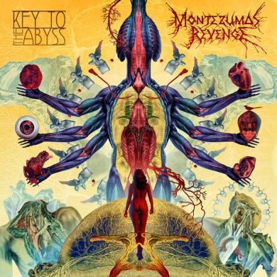 Montezuma's Revenge - Key to the Abyss
