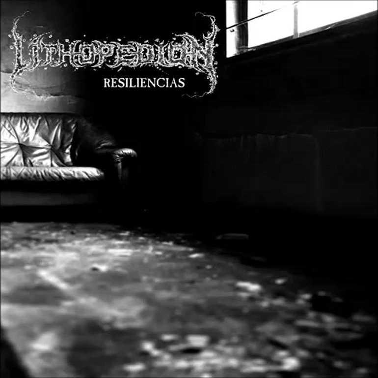 Lithopedion - Resiliencias